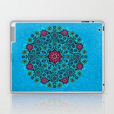 mandala VI Laptop & iPad Skin