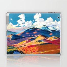 ADK Laptop & iPad Skin