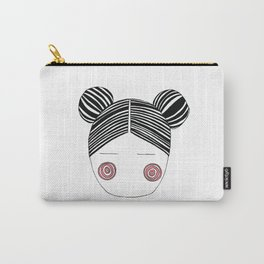 Aika Carry-All Pouch