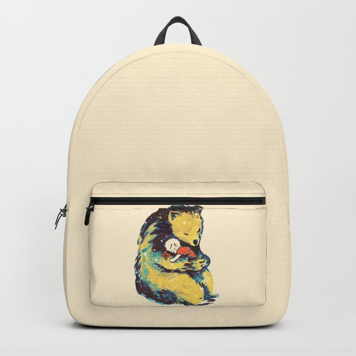 You Are My Best Friend Backpack