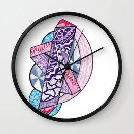 Lists  Wall Clock