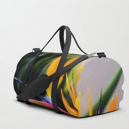 Strelitzia Duffle Bag