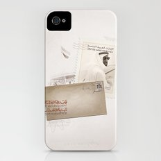 The Message, Gallery One Slim Case iPhone (4, 4s)