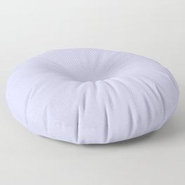 Periwinkle Blue Floor Pillow
