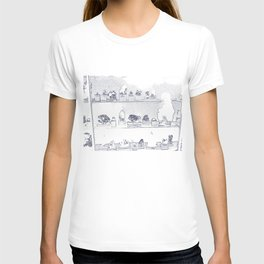 Mineral City II T-shirt