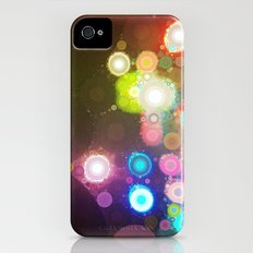 All of the Lights Slim Case iPhone (4, 4s)