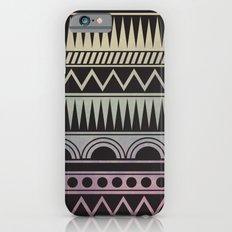 AZTEC PATTERN iPhone 6s Slim Case