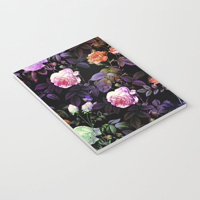 Night Forest III Notebook