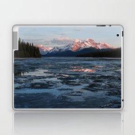 Lake Maligne Laptop & iPad Skin