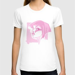 Bowie's Girl T-shirt