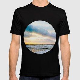 The Enchanted Sea  T-shirt