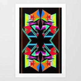 十五 (Shíwǔ) Art Print