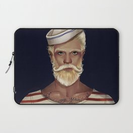Sailor Laptop Sleeve