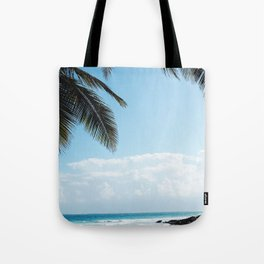 Lazy Afternoons in Tulum, Mexico Tote Bag