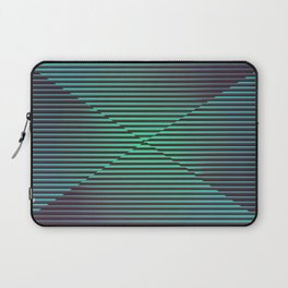 Play with stripes  2 Laptop Sleeve