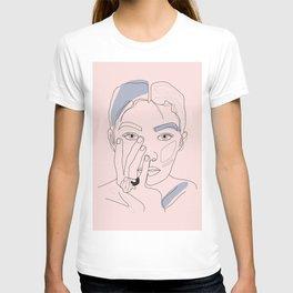 Hadid T-shirt