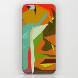 Lucid Dream iPhone Skin