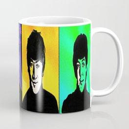 the fab 4 Coffee Mug