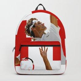 Roger Federer | Tennis Backpack