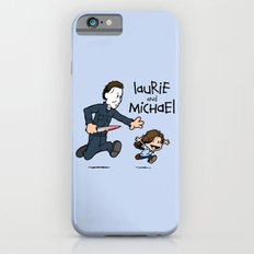 Laurie and Michael Slim Case iPhone 6s