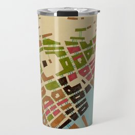 cypher number 9 Travel Mug