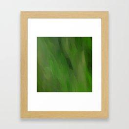 Pillow #T9 Framed Art Print