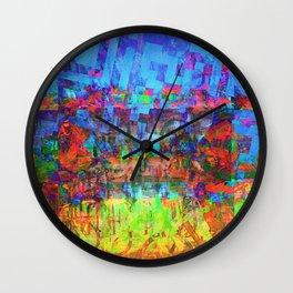 20180430 Wall Clock