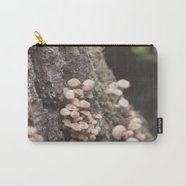 Fungi. Carry-All Pouch