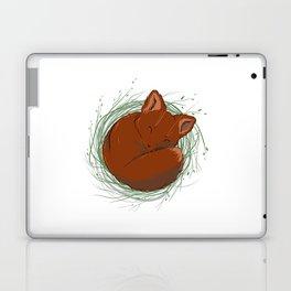 Little Fox - Cute Animals Laptop & iPad Skin