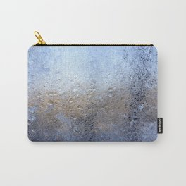 glass texture Carry-All Pouch