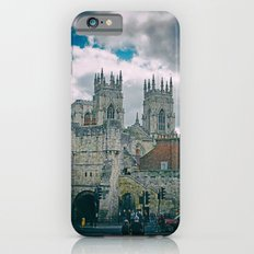 York Minster and Bootham Bar iPhone 6s Slim Case