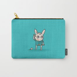 Overworked Carry-All Pouch