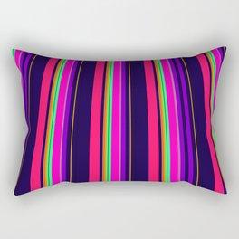 vivid perspective Rectangular Pillow