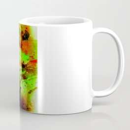 Bruises Coffee Mug