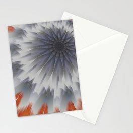 Random 3D No. 87 Stationery Cards