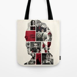 Bill Murray Tote Bag