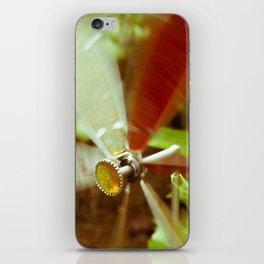 Twirly Whirl iPhone Skin