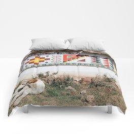 Lethargy Comforters