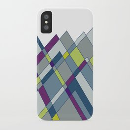 GeoMount iPhone Case