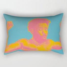 This Is America Rectangular Pillow