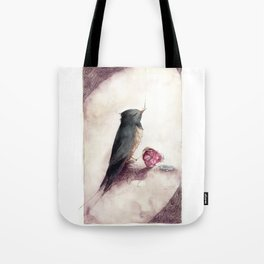 The Happy Prince Tote Bag