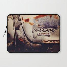 Volvo Sport Laptop Sleeve