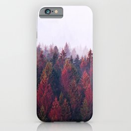 The Ridge iPhone Case