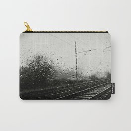 Travel With Rain! Carry-All Pouch