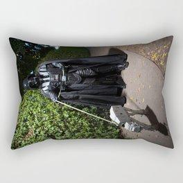 Imperial Walking Rectangular Pillow