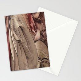 Lemuria Stationery Cards