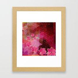 Netart Framed Art Print