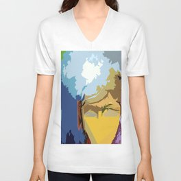 See Me if you can II Unisex V-Neck