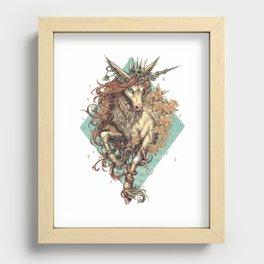 Myrtle Recessed Framed Print