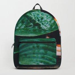 Under the leaf Backpack